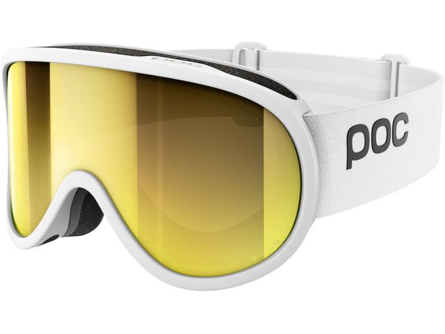 POC Retina Clarity - Lunettes de protection - blanc